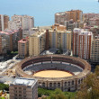 Malaga - Stock Photo