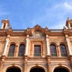 Seville — Stock Photo #4644955