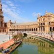 Seville — Stock Photo