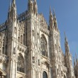 Royalty-Free Stock Photo: Italy - Milan