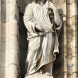 Saint Barbara — Stock Photo