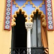 Window in Cordoba - Stock Photo