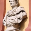 Tiberius - Emperor of Rome - Stock Photo