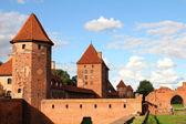 Polônia — Foto Stock