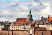 Poland - Torun — Stock Photo