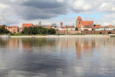 Torun, Poland — Stock Photo