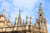 Sevilla — Stock Photo