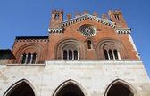 Italy - Piacenza — Stock Photo