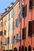 Italy - Modena — Stock Photo