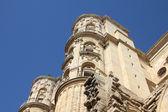 Malaga — Stok fotoğraf
