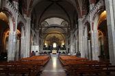Milan, Italy — 图库照片