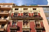 Valencia, Spain — Stock Photo