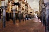 Cordoba - Mezquita — Stock Photo
