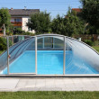 Swimming pool — Stock Photo #4658716