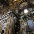Gesu Church, Rome — Stock Photo #4658822