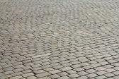 Cobbles texture — Stock Photo