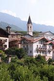 Trento province, Italy — Stock Photo