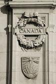 加拿大 — 图库照片