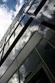 London office building — Stock Photo