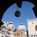 Venice — Stock Photo #4782366