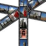 Постер, плакат: Landmarks in London