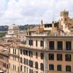 Rome — Stock Photo #4782633