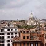 Rome — Stock Photo #4782649