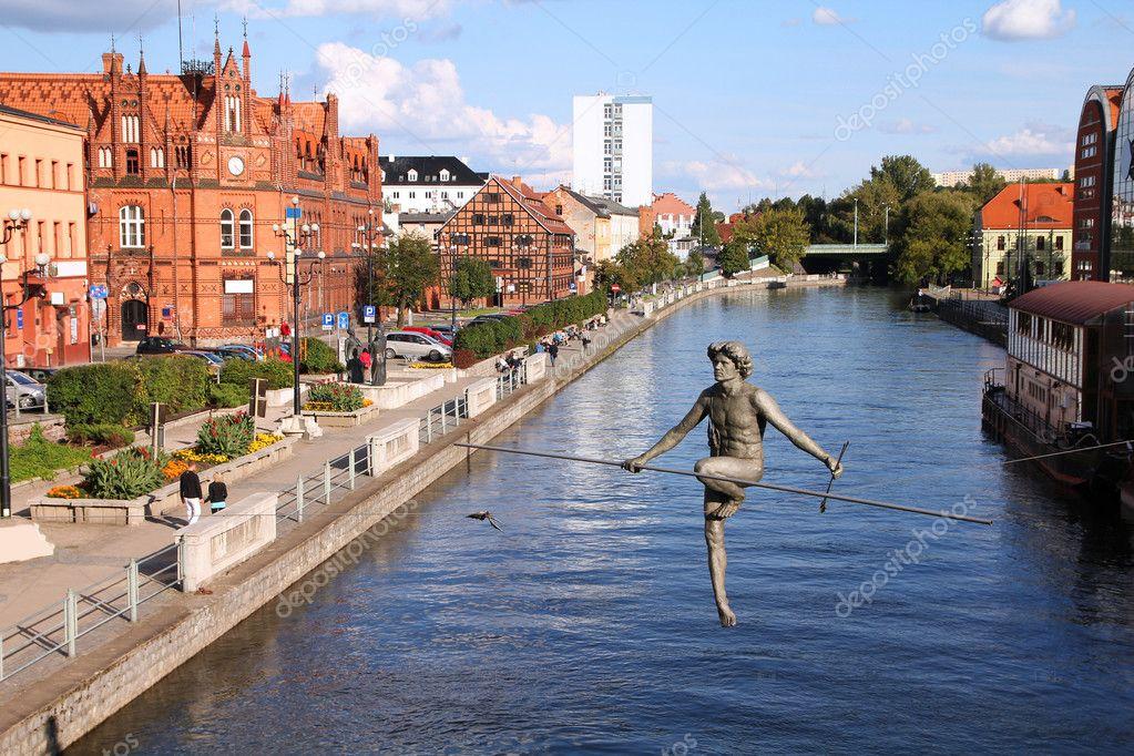 Bydgoszcz Poland  City pictures : depositphotos 4782809 Bydgoszcz poland