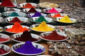 Colours of India — Stock Photo