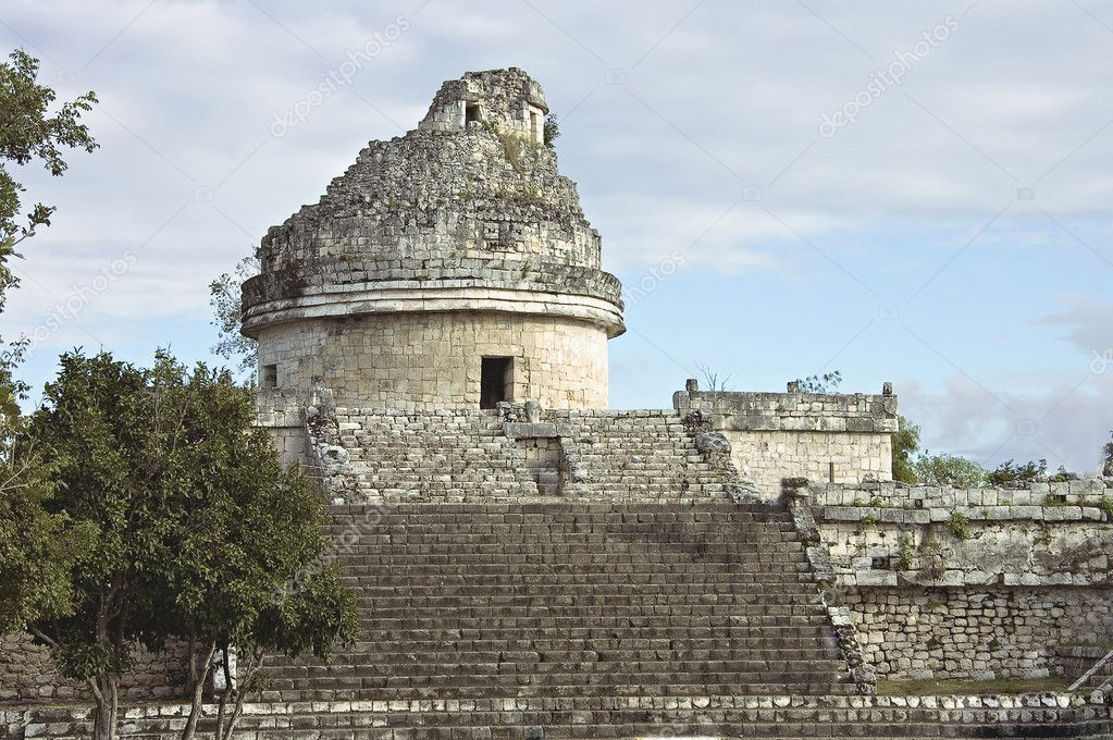 mayan astronomy Ancient time: earliest mayan astronomical calendar unearthed in guatemala ruins the ninth-century wall paintings predate existing mayan astronomical records by hundreds of years.
