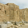Stock Photo: Byzantine church