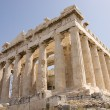Greece monument — Stock Photo