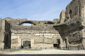 Caracalla Baths site — Stock Photo