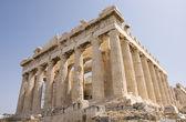 Greece monument — Stock Photo