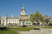 City hall of Kingston, Ont — Stock Photo