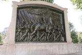 市民戦没者記念碑 — ストック写真
