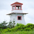 PEI Lighthouse — Stock Photo