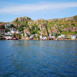 Stock Photo: St. John's in Newfoundland