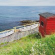Pouch Cove — Stock Photo #5252749