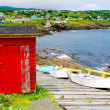 Pouch Cove — Stock Photo #5252752