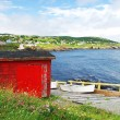 Pouch Cove — Stock Photo #5252756