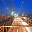Brooklyn Bridge — Stock Photo #4403945