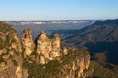 Three sisters — Stock Photo