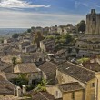 Stock Photo: Saint Emilion