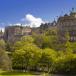 Edinburgh — Stockfoto