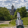 Calton Hill, Edinburgh — Stock Photo #4437627