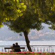 Stock Photo: Lake Como