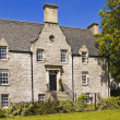 Pilrig House — Stock Photo