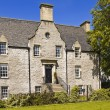 Pilrig House — Stock Photo #4437663