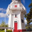 Stock Photo: AkaroLighthouse